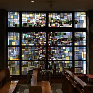 カトリック渋谷教会聖ドミニコ会修道院