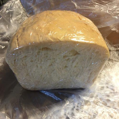 Copper Cat Cafeのパン