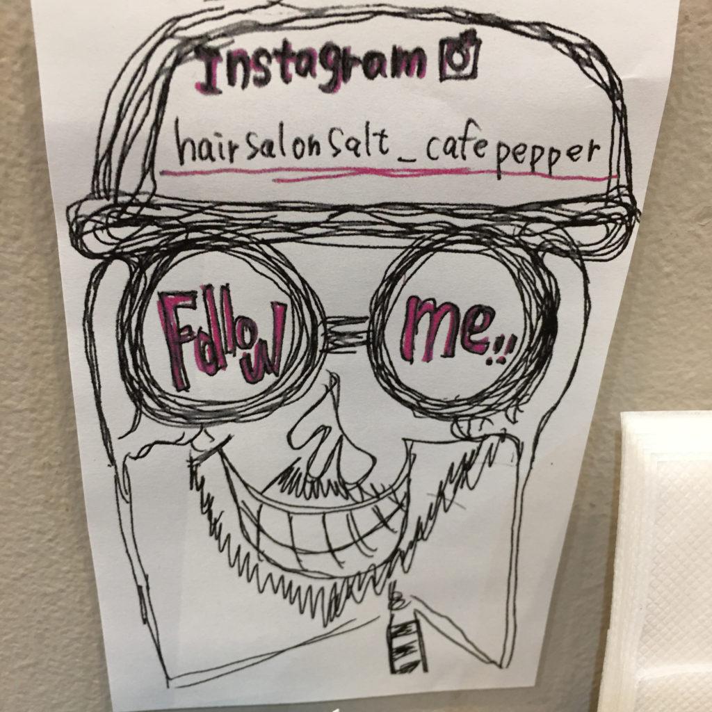 Instagramの紹介