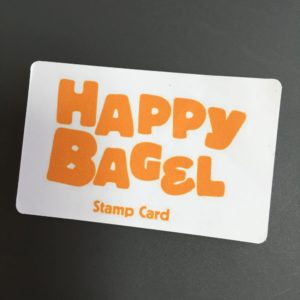 HAPPY BAGEL(新座市)
