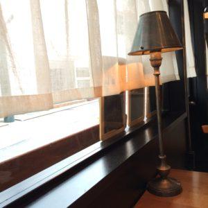 cafe de lento(横浜市・元町)