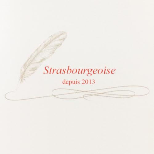 Strasbourgeoise(横浜市・日ノ出町)